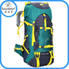 tactical hiking backpack bag waterproof travel backpack sport hiking backpack