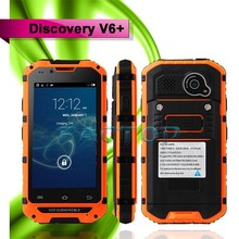 discovery v6+ dual sim card 2g/3g/wifi/gprs android 4.2 best sale unlocked android phones