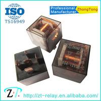 12v 24v 4pin 5pin 30a 40a 60a 80a auto relay waterproof relays takamisawa relay