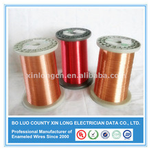 UL Approved Factory Price Enameled Copper Clad Aluminum wire (ECCA Wire)