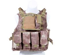 2015 Best price tactical vest, military assault vest. military combat vest