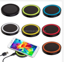 Wireless power bank, new model wireless charger, hot selling universal wireless phone charger