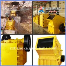 ore impact crusher from professional manufacturer Bangke in China