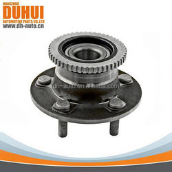 motor wheel bearing used for car 512219