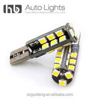 5 SMD LED for Lexus Auto lamp