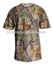 Popular fancy real tree t shirt, wholesale custom all over print t-shirt, custom china import t shirts