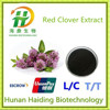 Pure nature red clover extract,red clover extract powder