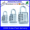 New Design High Security Colorful security keyless code keypad lock