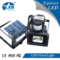 china factory CE ROHS FCC solar outdoor 30 watt 30W led flood light LED