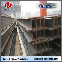 structural carbon steel H beam profile h iron beam(IPE, UPE, HEA, HEB)
