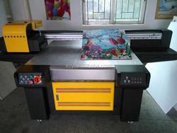 The longrun brand glass universal printer High-end professional glass sculpture printer prices.