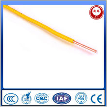 flexible building cable solid wire 1.5mm electric cable