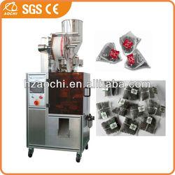 Triangle Tea Bag Packing Machine SJB-01