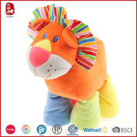 2015 new design comfortable and cute baby stuff toys