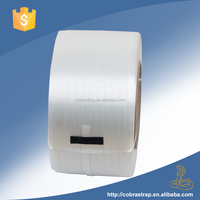JSB-01 heat resistance plastic packing straps in roll from china