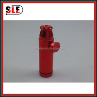 wholesale snuff bullets,53mm snuff tobacco for sale,metal aluminium snuff box