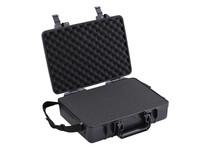 Wonderful Waterproof rugged case PC-3810 for euipment instrument
