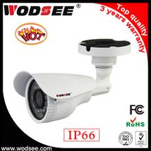 "hot cctv Color 1/3"" SONY 1.3Megapixel Sensor,720P, 1000TVL, Low Illumination, IR-CUT,3D NR, Digital Zoom, OSD camera"