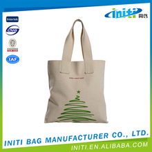 Low price new hot sale fashion 100% cotton canvas tote bags