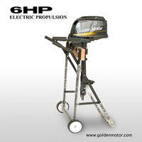3HP,6HP,10HP,15HP,20HP electric outboard , electric propulsion electric boat motor