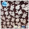Polyester Jacquard Sherpa Fleece Fabric Cationic Jacquard Fabric
