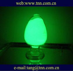 photoluminescent glow nails polish