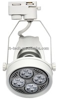 New designed high power and high quality led dimmable led par30 35w for jewellery showroom