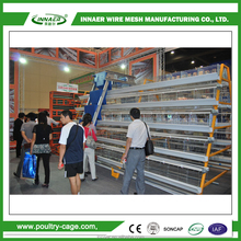 Chicken Egg Laying Cage for Farm