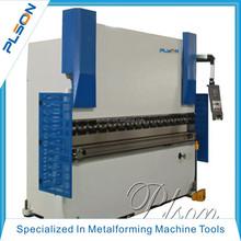 Bending machine, hydraulic press brake WC67Y/K series 200T/3200 with best price