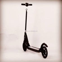 Yes Foldable and 6-8h Charging Time Electric Scooter
