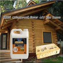 WH6990 nano Wall waterproofing coating
