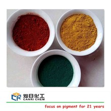 Dye pigment fe2o3 fe3o4 ceramic powder paint for iron oxide paint pigment coating