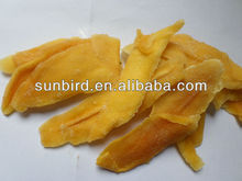 Dried Mango Slice/sliced dried fruits/dry mango