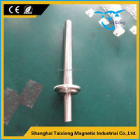 Wholesale ex-factory price magnetic rod for ceramic