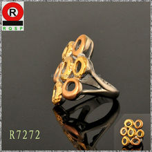 High quality gold jewelry alibaba china supplier wholesale alibaba unique ring