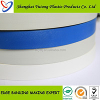 Yutong plastic edging trim for table/cabinet