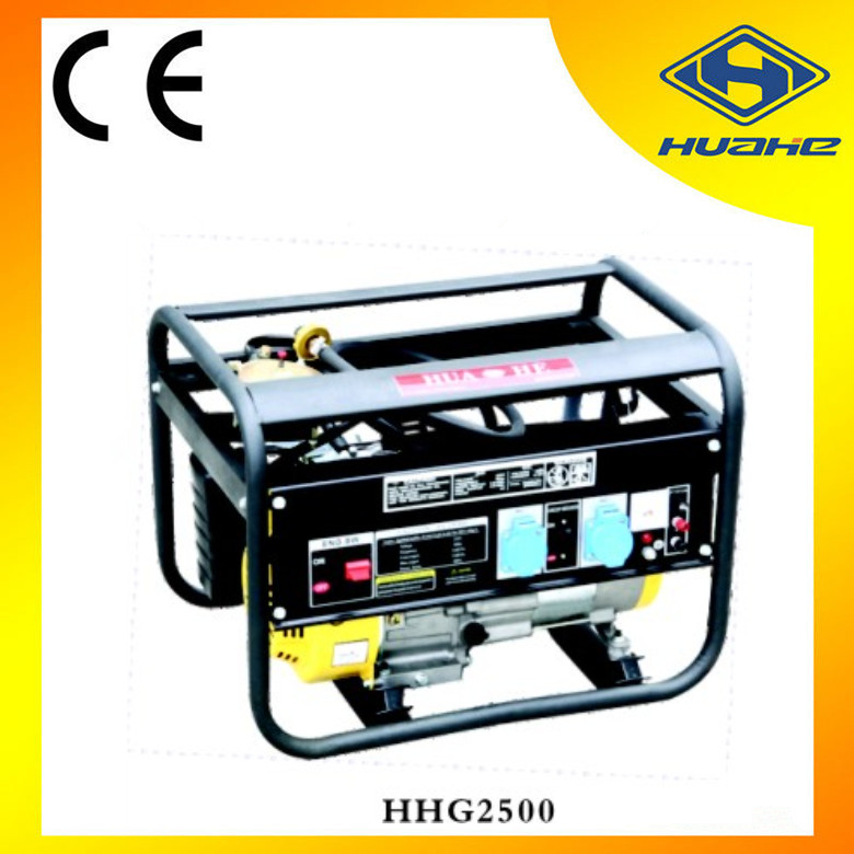 Natural Gas Powered Generators Suppliers