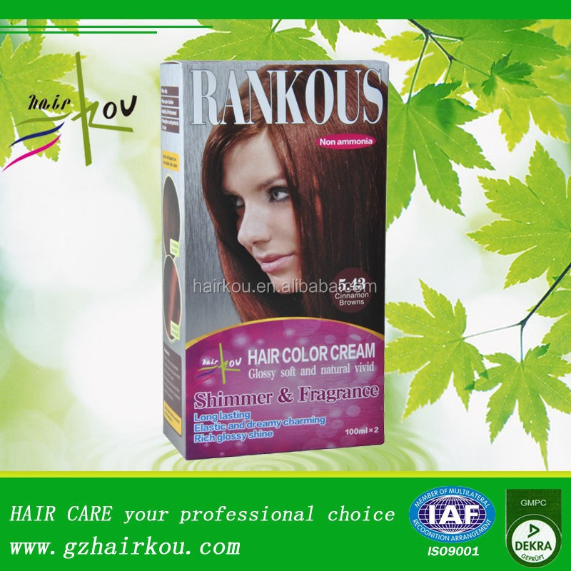 Professional Hair Dying With Allergy Free Hair Dyes Black Hair Coloring For W