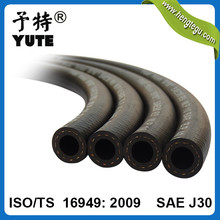 professional manufacturer yuyao professional manufacturer yuyao sae standard 1/2 inch rubber oil hose /rubber pro/rubber product