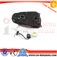 China Motorcycle Body Parts Fuel Tank Gasoline Tank For Honda WAVE 110 CD100 C90