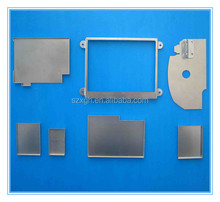 RF Shield Can& Lamination, stamping shield case, mumetal shield case for mobile phone