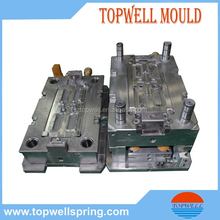 plastic injection mould services