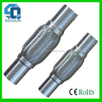 1 inch exhaust pipe , exhaust pipe manufacturers , flexible metal hose for exhaust pipe