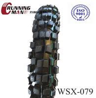 Mountain Racing Motorcycle Tire 4.10-18