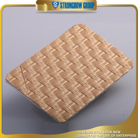 2015 New Design bamboo wall covering