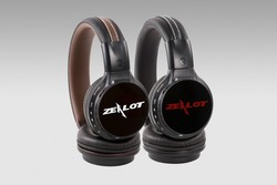 2015 good quality fashion stereo noise cancelling wireless headphone ZL-032