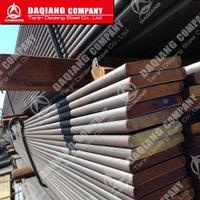 JIS G4801 Spring Steel Flat Bars SUP9, Steel Material