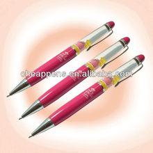 promotional float pen