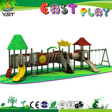 Newly children plastic climbing outdoor playground exercise