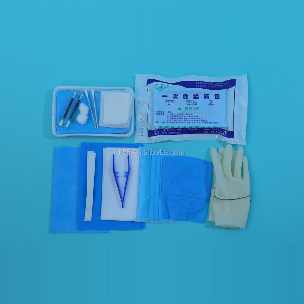 disposable npwt dressing kit buy wound dressing kit sterile dressing kit wound care dressing. Black Bedroom Furniture Sets. Home Design Ideas